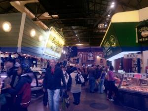 Market delights