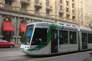 melb-tram