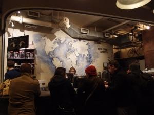 Ninth Street Espresso Bar