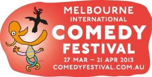 Melbourne International Comedy Festival - comedyfestival.com.au