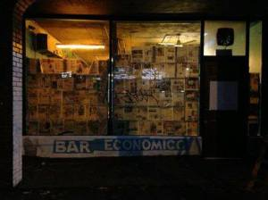 Bar Economico.