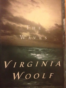 Virginia Woolf - The Waves 1931