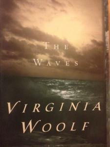 Virginia Woolf - The Waves 1931