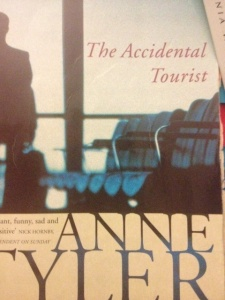 Anne Tyler - The Accidental Tourist 1985