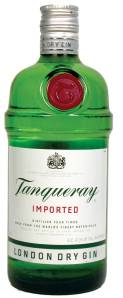 Tanqueray sponsored gin cocktails