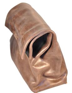 Smoki leather bag