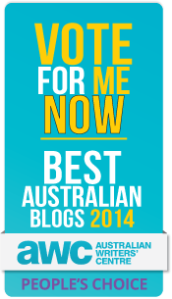 Best Aussie Blogs 2014