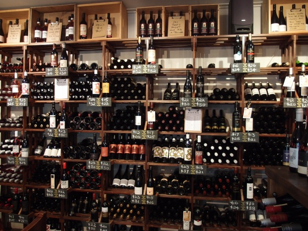 With 250 bottles to choose from, you're sure to find what you're looking for
