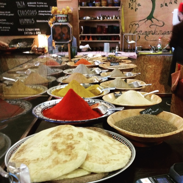 Fenix Food market hall